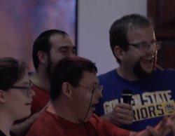 """El bonito gesto de Alejandro Sanz a los actores de """"Campeones"""" en Salvados: """"Soy un gran admirador vuestro"""""""