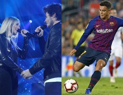 'OT 2018' se queda los miércoles en La 1 y la Copa del Rey se verá en Teledeporte