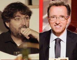"""Jordi Évole revela el parentesco que tiene con Jordi Hurtado: """"Él no lo quiere reconocer"""""""