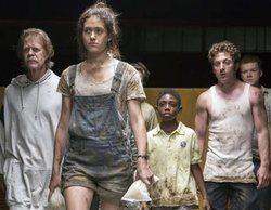 'Shameless': El showrunner desvela la razón de la marcha de Fiona y aclara el futuro de la serie