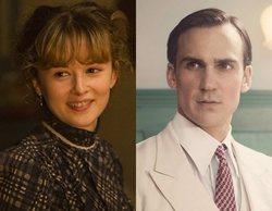 "'Killing Eve': Shannon Tarbet ('Genius') y Henry Lloyd-Hughes (""Madame Bovary"") se unen a la segunda temporada"