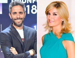 Carlos Sobera, Roberto Leal y Sandra Golpe, entre los premiados con la Antena de Oro 2018