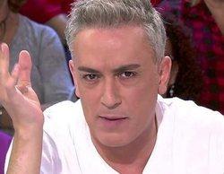 """Kiko Hernández aclara los rumores sobre el flechazo de Miguel Bosé: """"Yo estaba para que uno se enamorara"""""""