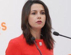 """Inés Arrimadas acusa a TV3 de """"humillar a los hispanohablantes"""" por un sketch de 'Polònia'"""