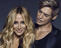 Marta Sánchez y Carlos Baute volverán a cantar juntos
