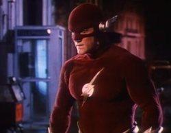 John Wesley Shipp se enfundará su traje original de 'The Flash' para el crossover del Arrowverso