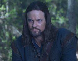 'Gotham': Primer vistazo a Shane West ('Salem') como Bane, uno de los villanos de la temporada final