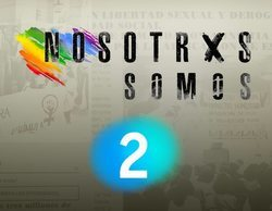 La 2 emitirá 'Nosotrxs Somos', la serie documental LGTB de Playz