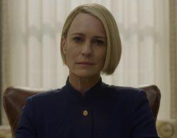 'House of Cards': Robin Wright habla de su papel en la serie tras el despido de Kevin Spacey