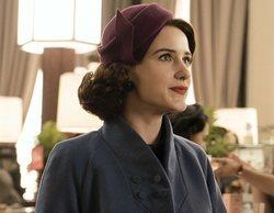 'The Marvelous Mrs. Maisel' estrena su segunda temporada el 5 de diciembre en Amazon