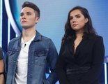 'OT 2018': Damion y Marta, nominados de la Gala 5