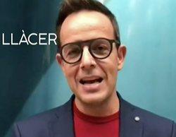 "Noemí Galera pide en 'El chat' que Àngel Llàcer y Chenoa visiten 'OT 2018': ""Antena 3, dejadlos venir"""