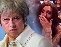 El Parlamento británico rechaza convertir Eurovisión en día festivo nacional