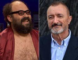 """Arturo Pérez-Reverte bloquea a Ignatius en Twitter tras sus repetidas mofas en """"La vida moderna"""""""