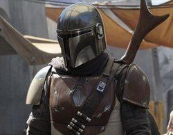 """Un robo en el set de 'The Mandalorian' compromete la confidencialidad de la serie de """"Star Wars"""""""
