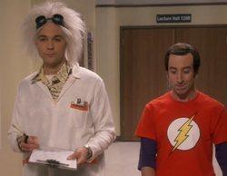 'The Big Bang Theory': Sheldon y Howard tienen una guerra de disfraces en el 12x06