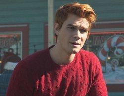 Los protagonistas de 'Riverdale' hablan del posible crossover con 'Las escalofriantes aventuras de Sabrina'