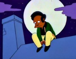 'Los Simpson': Apu podría ser eliminado tras la controversia racial