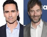 Nestor Carbonell y Mark Duplass se unen al drama de Apple protagonizado por Aniston y Witherspoon