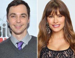 Jim Parsons y Sofía Vergara repiten liderazgo al frente de los actores  mejor pagados de la televisión