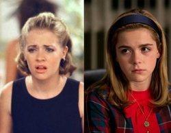 'Las escalofriantes aventuras de Sabrina' iba a tener un homenaje a 'Sabrina, cosas de brujas'