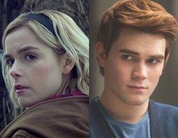 'Las escalofriantes aventuras de Sabrina' conecta con 'Riverdale' al mostrar a uno de sus personajes