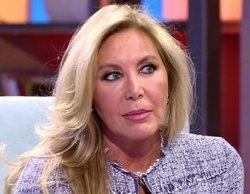 """Norma Duval reaparece en 'Viva la vida': """"Me gustaría despedirme de Carmen Sevilla, pero su hijo no me deja"""""""