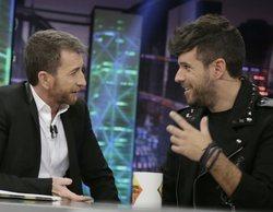 La mayor preocupación de Pablo López en 'La Voz'