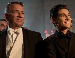 'Gotham' estrena su última temporada el 3 de enero en FOX, que pone fecha a sus apuestas invernales