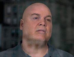 'Daredevil': Vincent D'Onofrio niega que Netflix vaya a cancelar la serie