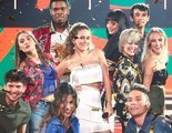 'OT 2018' confirma las ciudades y concursantes de las firmas de discos del 2 y 3 de noviembre