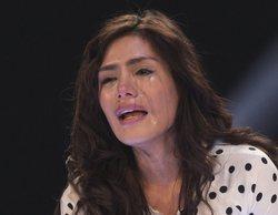 """Miriam Saavedra y su monumental caída durante la prueba semanal en 'GH VIP 6': """"Estoy sangrando"""""""