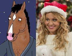 Netflix renueva 'BoJack Horseman' por una sexta temporada y pone fecha al regreso de 'Madres forzosas'