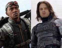 Disney prepara una miniserie sobre Falcon y Winter Soldier