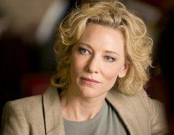 'Mrs. America': Cate Blanchett debutará en la televisión americana con la nueva miniserie de FX