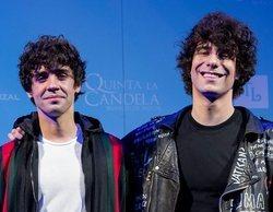 'OT 2018': Los Javis regresan para sustituir a Itziar Castro como profesores de interpretación