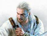 'The Witcher': Primera imagen de Henry Cavill como Geralt de Rivia