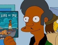 'Los Simpson': El productor Al Jean asegura que Apu no abandonará la serie