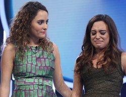 'OT 2018': Marilia y Noelia, nominadas de la Gala 6