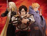 Netflix renueva 'Castlevania' por una tercera temporada