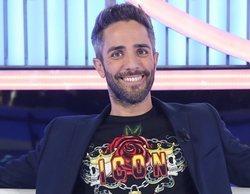 Roberto Leal acompañará a Anne Igartiburu en las Campanadas de 2019