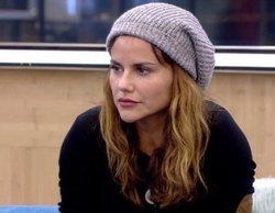 """'GH VIP 6': Mónica Hoyos arremete contra Carlos Lozano: """"Me ha fastidiado el concurso"""""""