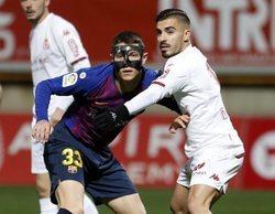El Cultural Leonesa-Barcelona de Copa del Rey (5,9%), lo más visto del día en Gol