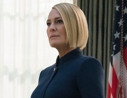 Crítica de 'House of Cards' (T6): Claire se deshace de Kevin Spacey, pero no de Francis Underwood
