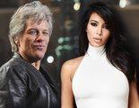 """Bon Jovi carga contra Kim Kardashian: """"Hizo una porno y adivina quién se hizo famosa"""""""