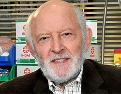 Muere Álvaro de Luna, el Algarrobo de 'Curro Jiménez', a los 83 años