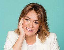Toñi Moreno debutará en 'Mujeres y Hombres y Viceversa' el lunes 5 de noviembre
