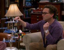'The Big Bang Theory': Leonard reparte el dinero para investigación en el 12x07
