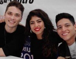 'OT 2018': Los expulsados arrasan en las firmas de discos de Murcia y Málaga