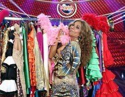 'TCMS 7': Lolita rompe a llorar al recordar a María Dolores Pradera con la actuación de María Villalón